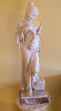 Antonio Frilli Disrobing Maiden - 1182774