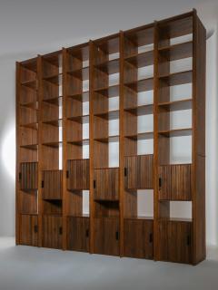 Antonio Ignazio Faranda Custom Made Bookcase by Antonio Ignazio Faranda - 2121914