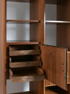 Antonio Ignazio Faranda Custom Made Bookcase by Antonio Ignazio Faranda - 2121938