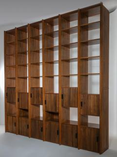 Antonio Ignazio Faranda Custom Made Bookcase by Antonio Ignazio Faranda - 2121949