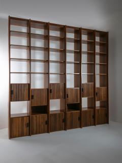 Antonio Ignazio Faranda Custom Made Bookcase by Antonio Ignazio Faranda - 2121951