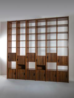 Antonio Ignazio Faranda Custom Made Bookcase by Antonio Ignazio Faranda - 2121960