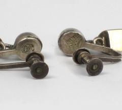 Antonio Pineda Antonio Pineda drop earrings - 1321649