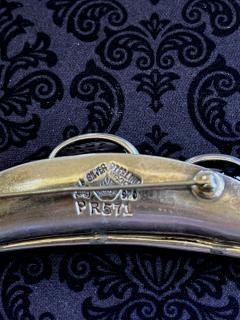 Antonio Pineda Mexican Sterling Silver Brooch Antonio Pineda - 1902533