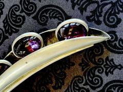 Antonio Pineda Mexican Sterling Silver Brooch Antonio Pineda - 1902535
