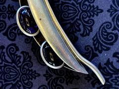 Antonio Pineda Mexican Sterling Silver Brooch Antonio Pineda - 1902536