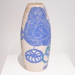 Antonio Zancanaro Antonio Zancanaro Vase in ceramic 1962 - 954277