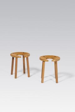 Antti Nurmsniemi Pair of stools - 1112464