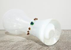 Anzolo Fuga Anzolo Fuga Unique Rare Glass Vase 1960s - 276368