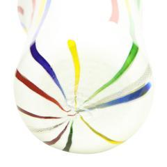 Anzolo Fuga Anzolo Fuga Vase with Vertical Rods 1955 56 - 2070356