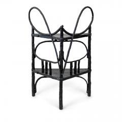 Appalachian Corner Table - 1586753