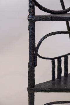 Appalachian Corner Table - 1586756