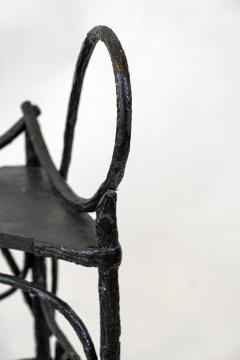 Appalachian Corner Table - 1586757