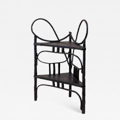 Appalachian Corner Table - 1595975