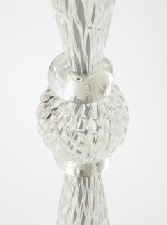 Archimede Seguso Archimede Seguso Murano Glass Floor Lamp - 2112436