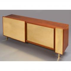 Architectural Asymmetrical Cabinet France 1970s - 298790