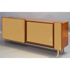 Architectural Asymmetrical Cabinet France 1970s - 298791