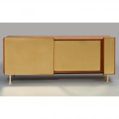 Architectural Asymmetrical Cabinet France 1970s - 298792
