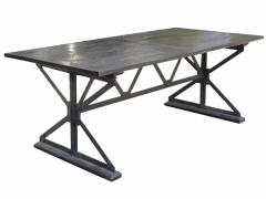 Architectural Dining Table - 1893207