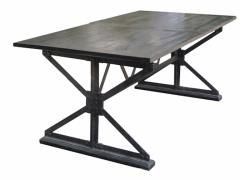 Architectural Dining Table - 1893209