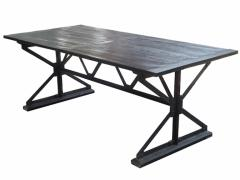 Architectural Dining Table - 1893210
