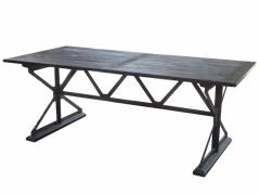 Architectural Dining Table - 1893211