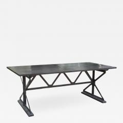 Architectural Dining Table - 1894131