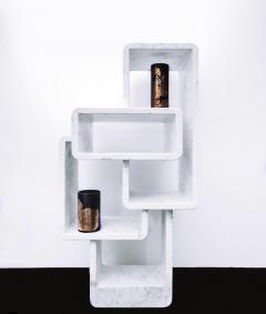 Arik Levy Mineral Structure Bookshelves - 2057721