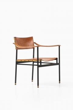 Armchair Probably Produced in Italy - 1986537