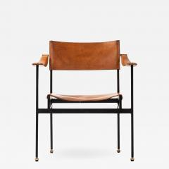 Armchair Probably Produced in Italy - 1987701