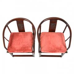 Armchairs China Rosewood 1900s - 173760