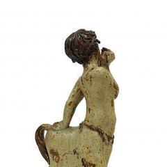 Arne Bang Arne Bang Stoneware Figurine in sung glaze 1928 - 1960996