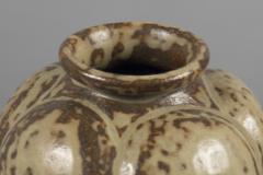 Arne Bang Stoneware Vase by Arne Bang Denmark 1950s - 677348