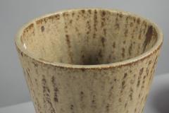 Arne Bang Stoneware Vase by Arne Bang Denmark 1950s - 677441