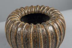 Arne Bang Stoneware Vase by Arne Bang Denmark 1950s - 679972
