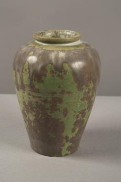 Arne Bang Stoneware Vase by Arne Bang Denmark 1950s - 682084