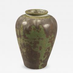 Arne Bang Stoneware Vase by Arne Bang Denmark 1950s - 682696