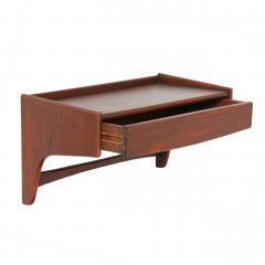 Arne Hovmand Olsen HOVMAND OLSEN PAIR OF BEDSIDE TABLES - 1708247