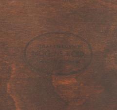 Arne Hovmand Olsen HOVMAND OLSEN PAIR OF BEDSIDE TABLES - 1708248