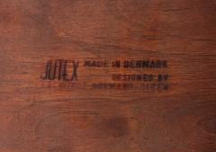 Arne Hovmand Olsen Pair of Arm Chairs in Teak by Arne Hovmand Olsen - 156273
