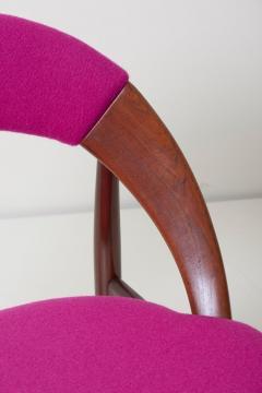 Arne Hovmand Olsen Pair of Rare Dining Chairs in Teak by Arne Hovmand Olsen - 1011541