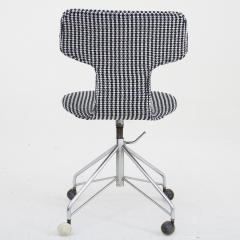 Arne Jacobsen AJ 3103 New Upholstered Chair - 316383