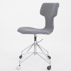 Arne Jacobsen AJ 3103 New Upholstered Chair - 316384