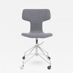 Arne Jacobsen AJ 3103 New Upholstered Chair - 318226