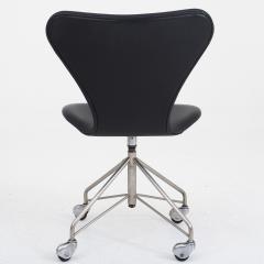 Arne Jacobsen AJ 3117 Seven Chair - 316393