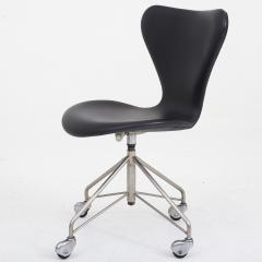 Arne Jacobsen AJ 3117 Seven Chair - 316394