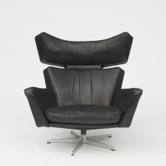 Arne Jacobsen ARNE JACOBSEN OX CHAIR - 1559758