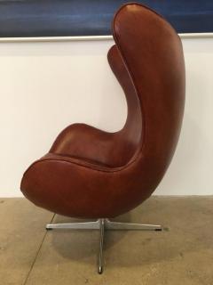Arne Jacobsen Arne Jacobsen Egg Chair Produced by Fritz Hansen 1965 - 1608074