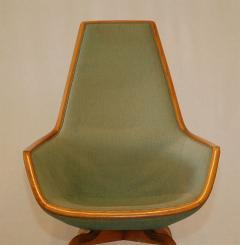 Arne Jacobsen Arne Jacobsen Giraffe Chair - 177357