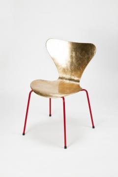 Arne Jacobsen Arne Jacobsen Golden Chair - 1720053